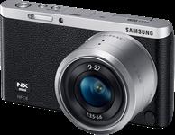 Little wonder: Samsung NX mini First Impressions Review