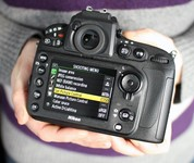 Nikon D800 preview updated with side-by-side comparisons