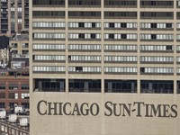 Former Chicago Sun-Times Visual Editor speaks out at CNN.com