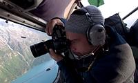 Wildlife photographer Florian Schulz offers shooting tips