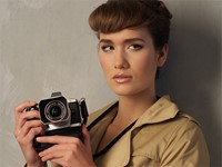 Hands-on with the Olympus OM-D E-M5