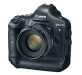 Canon EOS-1D X overview