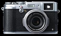 Fujifilm releases X100S firmware 1.02, correcting OVF brightness bug