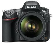 Nikon updates firmware for D600, D800, D4, D3s, D3x, D3, D7000, D3200