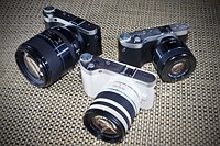 CES 2013: Hands-on with the Samsung NX300