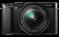 Rumors of inexpensive Fujifilm X-series camera hit the web