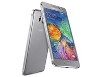Samsung announces Galaxy Alpha with metal body and 12MP camera