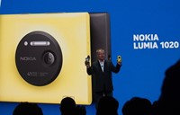 41MP Nokia Lumia 1020 brings PureView camera tech to Windows Phone