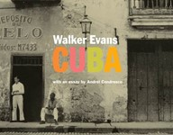 Book review: Walker Evans - Cuba