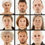 900MP portraits show human face in extreme detail