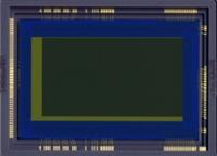 Canon develops high sensitivity full-frame CMOS sensor for video