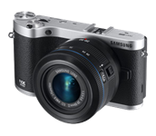 Samsung releases significant firmware update for NX300