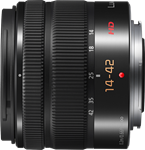 Panasonic announces Lumix G Vario 14-42mm F3.5-5.6 II ASPH Mega OIS