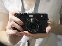 Fujifilm X100T overview updated