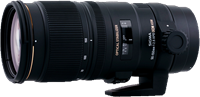 Sigma USA announces pricing of 50-150mm F2.8 OS HSM