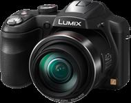 Panasonic Lumix DMC-LZ40 budget superzoom offers 42x optical zoom