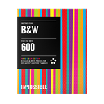 Impossible adds B&W 'Hard Color' Limited-edition Instant Film