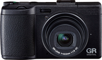 Ricoh firmware brings user-requested features to GRD IV