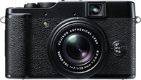 Fujifilm developing modified sensor to fix X10 and X-S1 white orbs