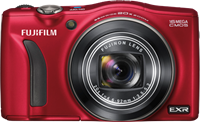 Fujifilm announces F770EXR and F750EXR raw-capable 20x CMOS compact superzooms