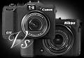 Head-to-Head: Canon PowerShot G15 vs Nikon Coolpix P7700