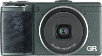 Ricoh announces limited edition GR with wood grip and extra accessories