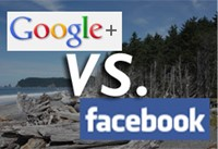 Facebook Lightbox vs Google+: which better presents your images?