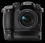 Panasonic Lumix DMC-GH4: a quick summary