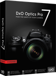 DxO Optics Pro v7.2 extends Panasonic G-series support and adds Canon S100