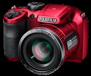 Fujifilm announces FinePix S6800 and S4800 superzoom cameras