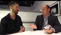 Photokina 2014 interview: The Panasonic Lumix DMC-LX100