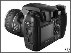 Fujifilm FinePix S5200 Zoom