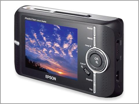 Epson P-4500