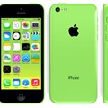 Apple releases 8GB version of iPhone 5c
