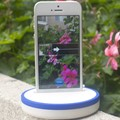 Spinpod aims to set your smartphone spinning