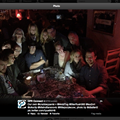 Twitter and Dropbox update photo viewing, Flickr sees surge in popularity