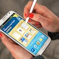 Samsung Galaxy Note II camera review