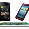 Top tablet news: 128GB iPad rumored, red-hot Galaxy Tab and Kindle domination