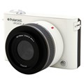 Polaroid offers first Android camera with interchangeable lenses
