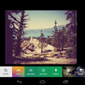 Snapseed features creep into Google+ for Android app