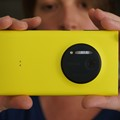 Do you need 41 megapixels? Our Nokia Lumia 1020 camera review