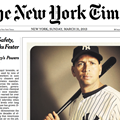 Photographer's iPhone shot proves worthy of NYT's front page