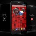 Motorola announces a trio of Droids