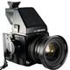 Analog digital fotograf
