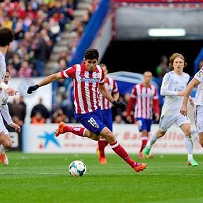 Atletico de Madrid - Real Madrid