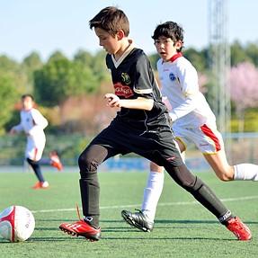 boys' football