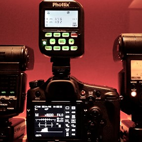 Sony A77mkII + Phottix Odin for Sony TTL System = Good Times :)