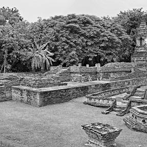 Wat Pupia (High resolution panorama)