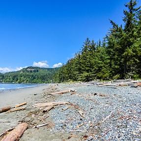 ZR800 French Beach, Van Isle, Sooke BC.