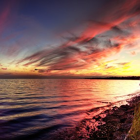 Blue Point, Long Island